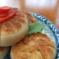 How to make Taiwanese Beef Mince Pies (Shen Bin) 牛肉餡餅