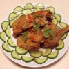 How to make Taiwanese 5 Spice Crispy Chicken and Crispy Duck 五香脆皮雞/鴨