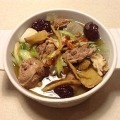 How to make Ginger duck 薑母鴨